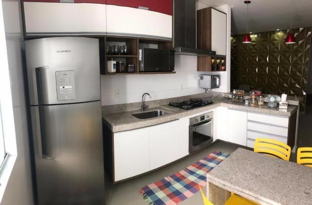 Casa no Condomínio Sol Nascente etapa 3- Terreno 10x20-Lider - Foto 3
