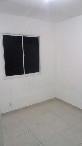 Apartamento de 1 dormitório com infraestrutura Condomínio Fórmula Sky - Foto 4
