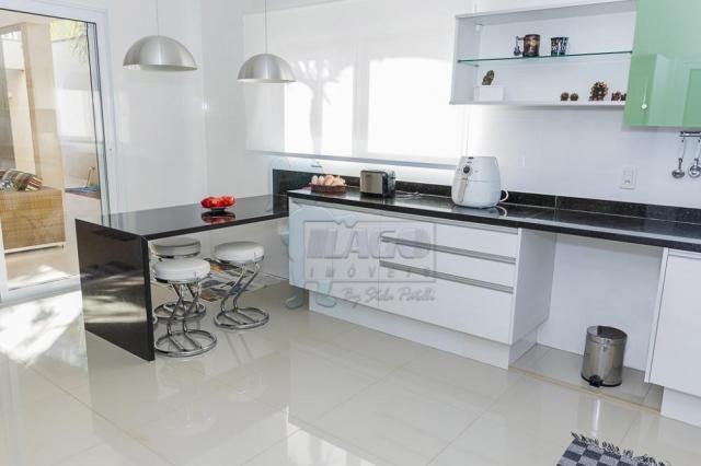 Casa de condomínio à venda com 4 dormitórios em Jardim das acacias, Cravinhos cod:V104591 - Foto 14