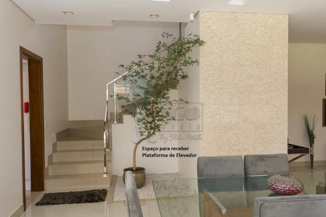 Casa de condomínio à venda com 4 dormitórios em Jardim das acacias, Cravinhos cod:V104591 - Foto 15