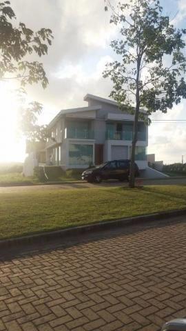 Casa residencial à venda, Pium (Distrito Litoral), Parnamirim. - Foto 2