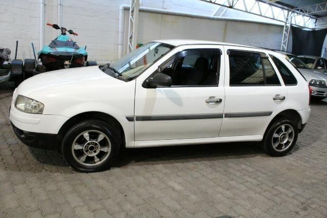 VW Gol 1.0 4P - Repasse | Abaixo da FIPE | Oportunidade - Foto 2