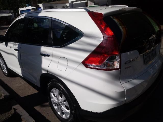 Honda crv em otimo estado