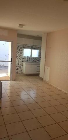Excelente casa 3/4 sendo 01 suite condomínio fechado Esmeralda em Várzea Grande - Foto 4