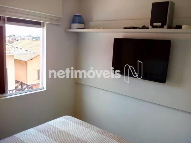 Apartamento à venda com 2 dormitórios em Serrano, Belo horizonte cod:615108 - Foto 11