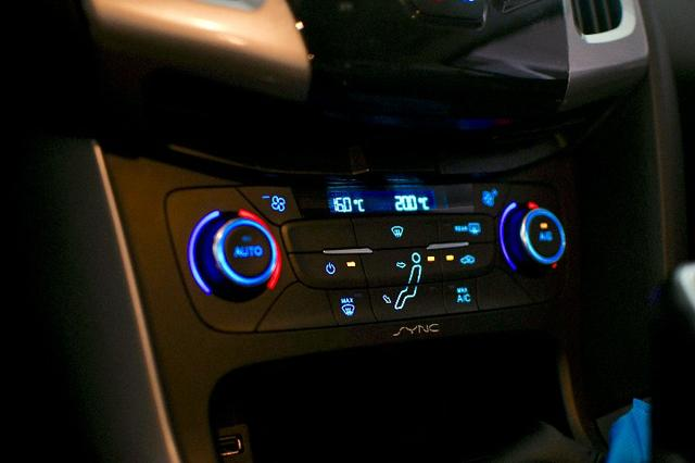 Ford Focus 1.6 SE Plus Hatch 2016 (Promoção) - Foto 6