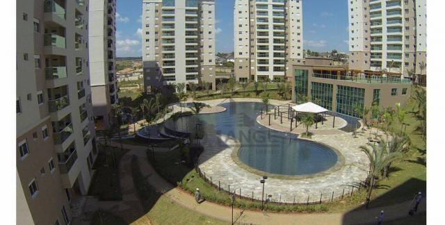Apartamento com 3 dormitórios à venda, 92 m² por r$ 859.000,00 - fazenda são quirino - cam - Foto 2