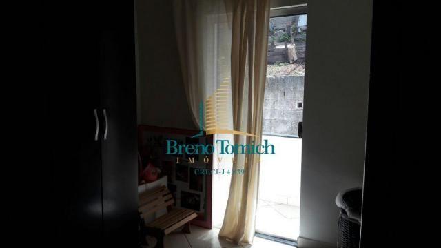 Cobertura com 3 dormitórios à venda, 313 m² por r$ 830.000 - ipiranga - teófilo otoni/mg - Foto 14
