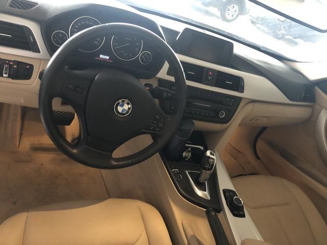 BMW 320i 14/14 2.0 turbo, pouco rodada! - Foto 4