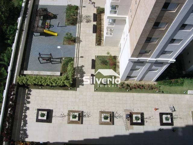 Apartamento com 2 dormitórios à venda, 90 m² por r$ 523.000 - royal park - são josé dos ca - Foto 11