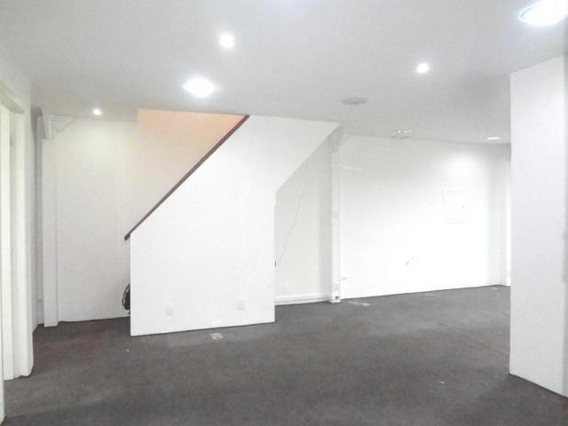 Loja em térreo de edifício para alugar, 120 m² por r$ 3.000,00/mês - jardim paulistano - s - Foto 3