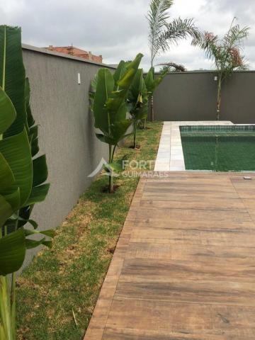 Casa de condomínio à venda com 3 dormitórios em Alphaville, Ribeirão preto cod:58697 - Foto 6