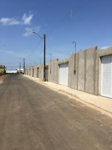 Residencial 2 e 3 Quartos no Araçagy / Entrega Imediata