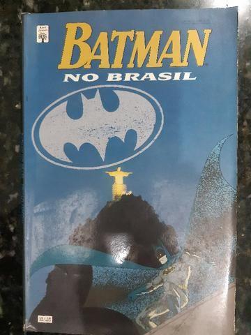 Batman no Brasil