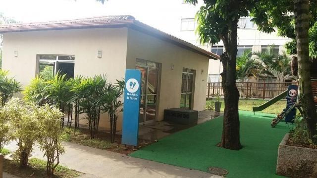 Apartamento com 2 dormitórios à venda, 52 m² por r$ 199.000,00 - manacás - belo horizonte/ - Foto 16