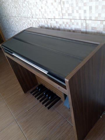 Órgão mnami md 7200 - Foto 2