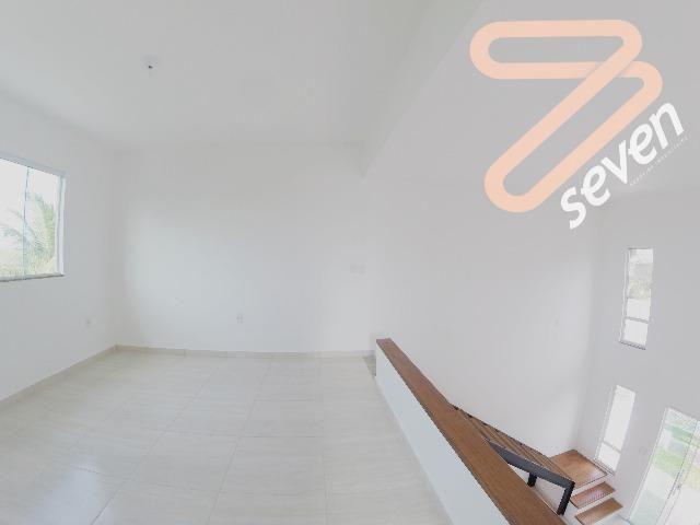 Casa - Pium - Cond. Fechado - 3 quartos - 2 vagas -SN - Foto 9