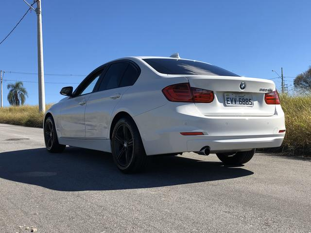 Bmw 320i turbo - Foto 4