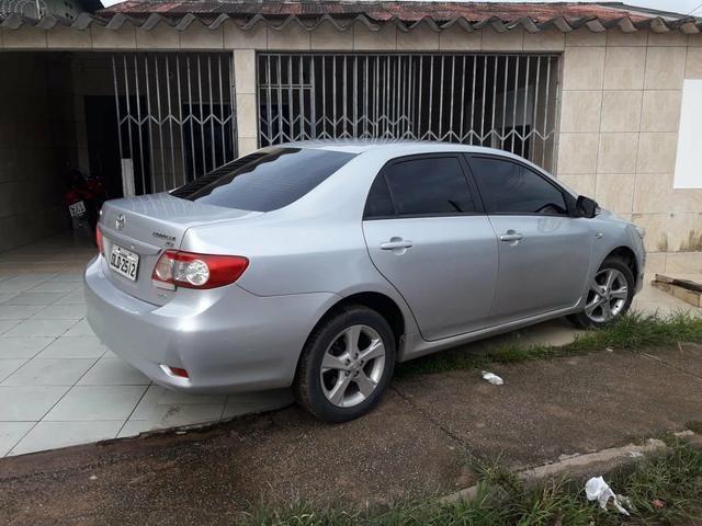 Corolla 2013/2014 xei vend ou troc - Foto 2