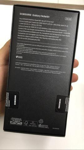 Samsung Galaxy Note 10+ - Foto 2