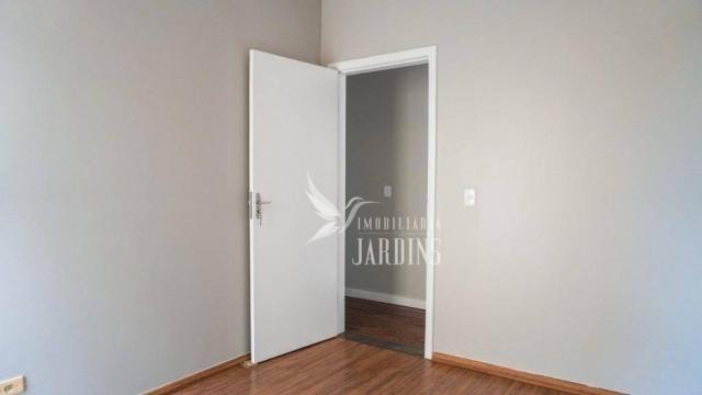 Casa com 3 dormitórios para alugar, 80 m² por r$ 1.950,00/mês - jardim presidente - londri - Foto 3
