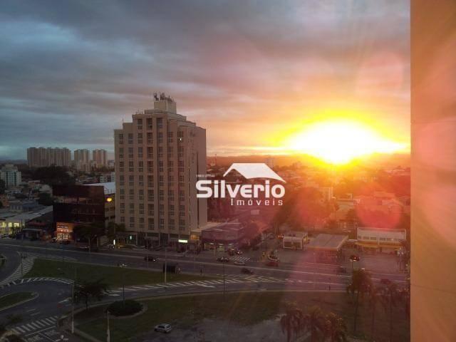 Apartamento com 2 dormitórios à venda, 90 m² por r$ 523.000 - royal park - são josé dos ca - Foto 7