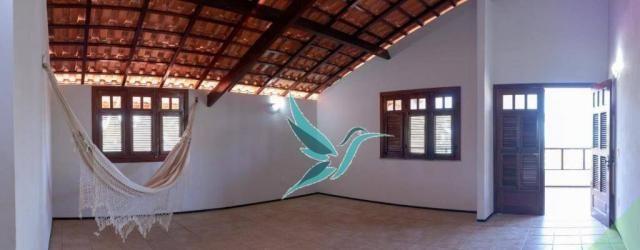 Casa na praia com 600 m² itapipoca/ce - Foto 16