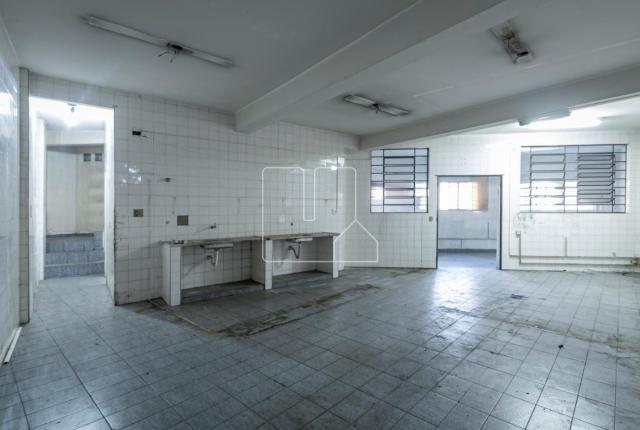 Loja comercial para alugar em Saúde, São paulo cod:SA051755