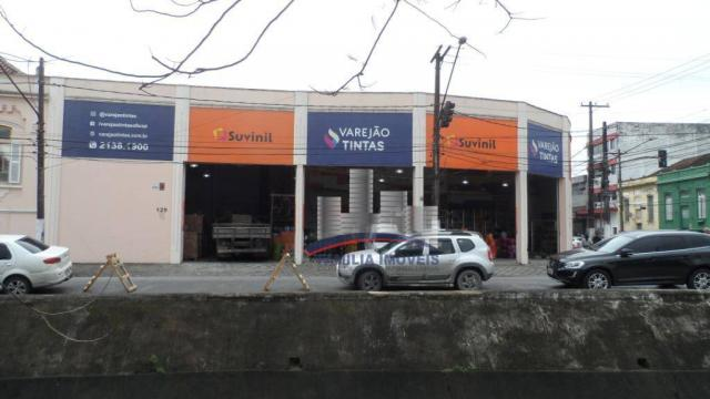 Terreno à venda, 420 m² por R$ 750.000,00 - Vila Matias - Santos/SP - Foto 7