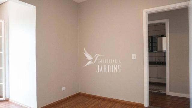 Casa com 3 dormitórios para alugar, 80 m² por r$ 1.950,00/mês - jardim presidente - londri - Foto 13