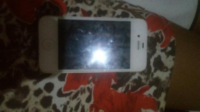 Vendo iphone 4 - Foto 2