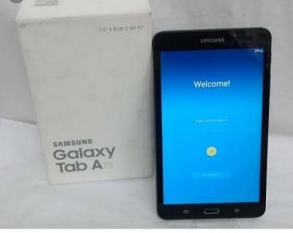 Galaxy tab a6 pega chip
