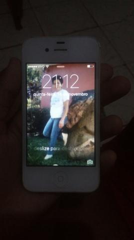 Vendo iphone 4 - Foto 4