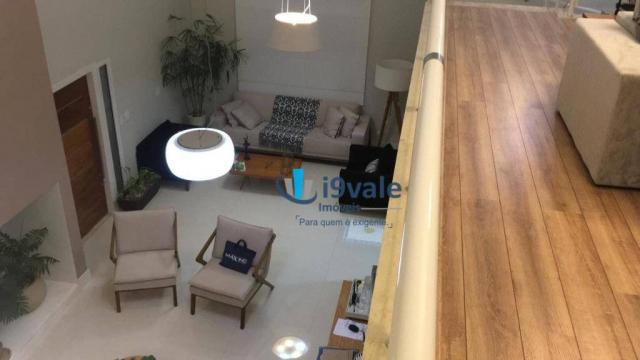 Casa com 5 dormitórios à venda, 360 m² - condomínio parque vale dos lagos - jacareí/sp - Foto 7