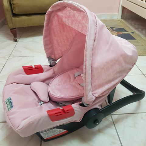Bebê conforto Burigotto - Foto 5