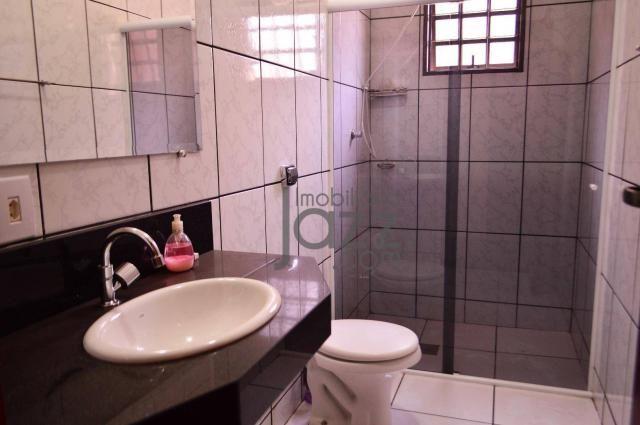 Casa com 2 dormitórios à venda, 108 m² por r$ 265.000 - jardim santa rita i - nova odessa/ - Foto 17