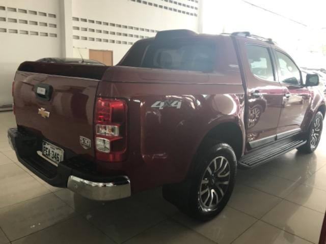 S10 High Country 2017 - Foto 11