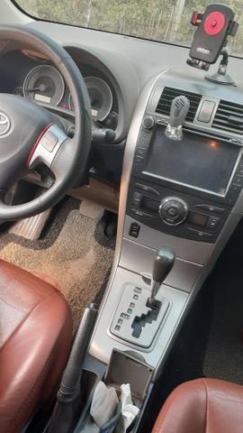Corola 1.8 automático - Foto 9