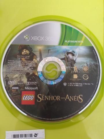 Lego Senhor dos Aneis - Foto 2