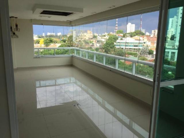 Apartamento para alugar com 4 dormitórios em Quilombo, Cuiaba cod:22642 - Foto 3