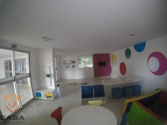 F.M - Apto com 2 quartos com suíte, em Laranjeiras - Vivendas Laranjeiras - Foto 12