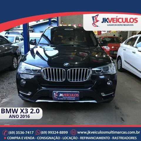 BMW X3 2.0 xDrive20i X Line - Foto 5