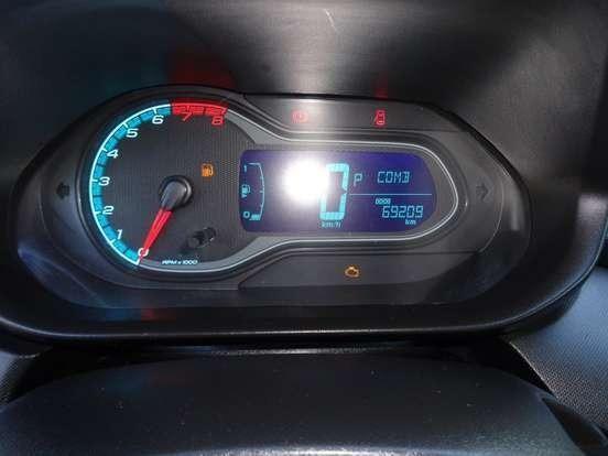 Chevrolet Onix 1.4 LTZ spe4 (Aut) 2014 - Foto 10