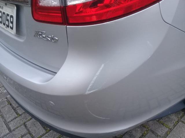 New Fiesta SE 2011 1.6 - Foto 5