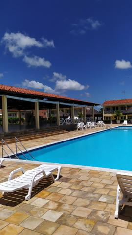Aluga-se para temporada, casa em condomínio Porto Nassau ( Praia de Maria Farinha) - Foto 8