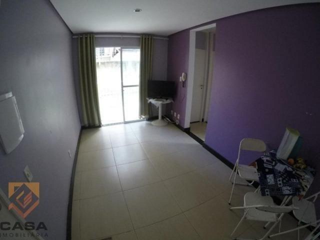 F.M -Para sair do aluguel!!! Apto com 2 quartos, 600m de Manguinhos. Vila Geriba - Foto 2