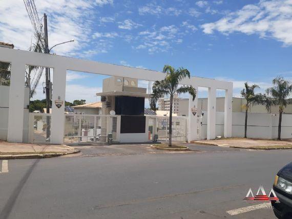Casa para alugar com 4 dormitórios em Porto, Cuiabá cod:701