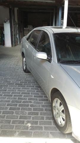 Focus Ghia sedan automático com teto solar - Foto 11