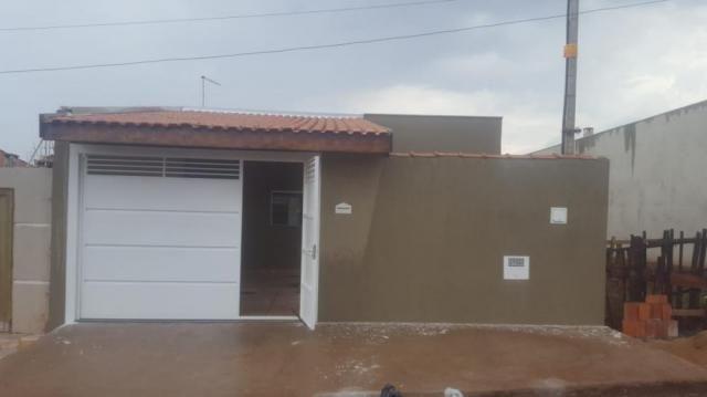 Casa à venda com 3 dormitórios em Santa cruz, Cravinhos cod:15292