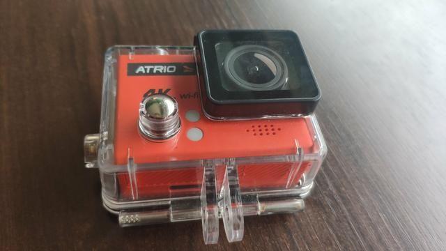 Câmera Atril 4k Wifi - Foto 4